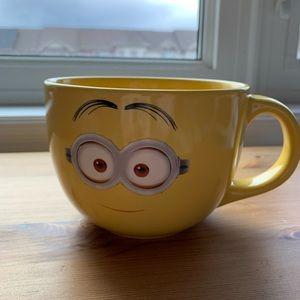 Minion Mug - $5 Add-On 💛